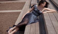 מירה צבילינגר - שמלות נשף