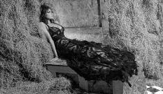 Berta - ברטה - שמלות ערב