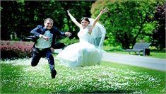 טירוף בריטי: התחתנו 29 פעמים