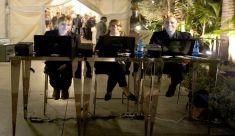 Chair4u - הפקת אירועים