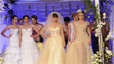 שבוע האופנה לכלות 2013 יוצא לדרך