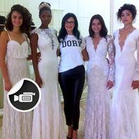 ברטה 2013: מלכת היופי מתחתנת