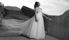 ויקי מנדלבוים - שמלות כלה