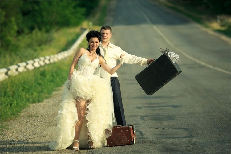 כמה כסף צריך לתת בחתונה? 1