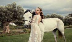 דנית לוי - שמלות כלה