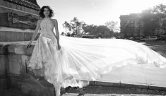 ליז מרטינז - מעצבת אופנה