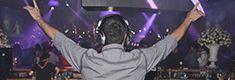 פיוז די ג'יי - DJ'S לאירועים