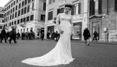עדה חפץ - שמלות כלה
