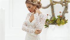 Inessa Rain - שמלות כלה