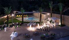מלון יהודה אולם וגן אירועים - מקום לחינה / לאירוסין