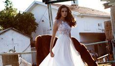 מיקה שמלות כלה במחירים שפויים - שמלות כלה