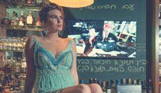 דורלי שמלות כלה וערב - שמלות נשף