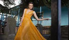 דרור קונטנטו - שמלות נשף