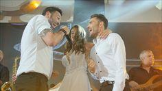 אימפריה: החתונה של ישראל אטיאס