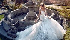 גליה להב - Haute Couture - שמלות כלה