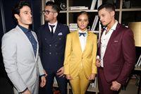 חליפות חתן מעוצבות: נא להתלבש בהתאם