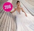 סיון בן דוד 2016: שמלות כלה נשפכות