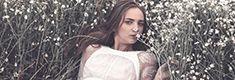 אריאל טולדנו עיצוב שמלות כלה