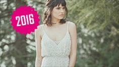 נעה ואיילת 2016: שמלות כלה חופשיות