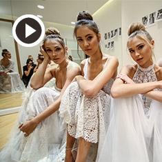 מעפולה לניו יורק: השמלות שמובילות את האופנה