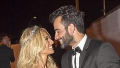 צפו: סרטון החתונה של דנית גרינברג ואליאב אוזן