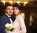 החתונה של הילה שלום וליאור בוסקילה