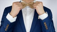 חתן התאפר לחתונה: פתאט או לוהט?