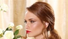 אוולין איפור ושיער -  עיצוב שיער ותסרוקות