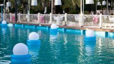 הזרקור: מתחם האירועים ירוק על המים