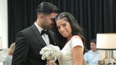 החתונה של קוראל שלום ושרון טובול