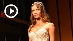 ענבל דרור נוגעת בכוכבים בשבוע האופנה בניו יורק