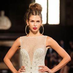 טופ טן: הדגמים הכי לוהטים של שבוע האופנה לכלות