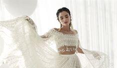 מיטל ז'אנו-הראלי - שמלות כלה
