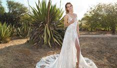 רונלינה- RONALINA - שמלות כלה