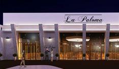 LA PALOMA - לה פלומה - מקום לחינה / לאירוסין
