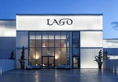 LAGO לאגו